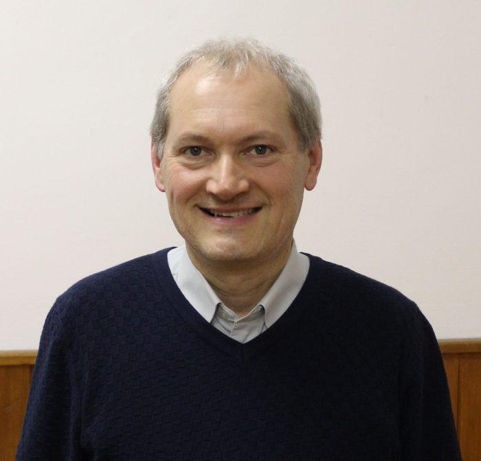 Farkas István akolitus jelölt